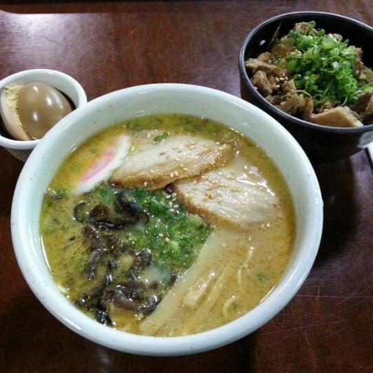 Photo taken at Mitsuwa Marketplace by Jobo L. on 8/31/2012