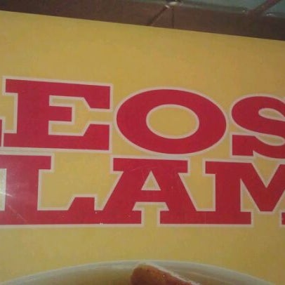 Photo taken at Leos Mexican Grill by dana k. on 3/20/2012