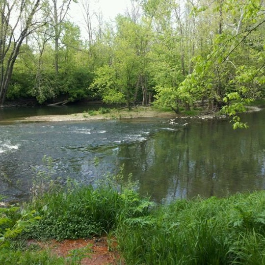Mounds State Park 10 Tips