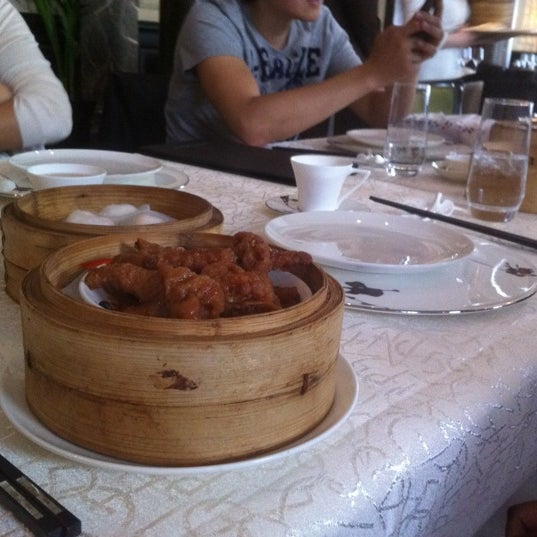 Photo taken at Grand Imperial by Mylin P. on 8/4/2012