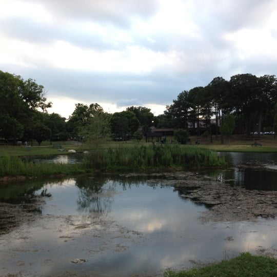 Avondale Birmingham Al: Park In Birmingham