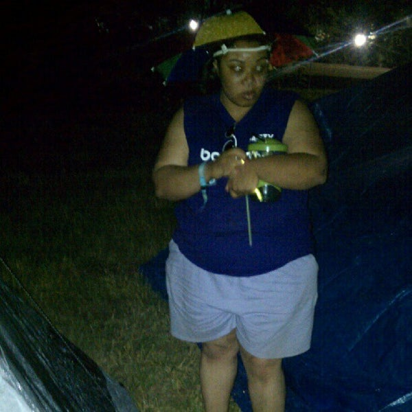 Photo taken at Bonnaroo Music & Arts Festival by LadyCeo on 6/4/2012