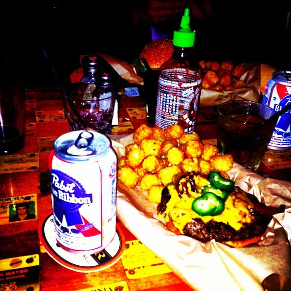 Photo taken at Bender's Bar & Grill by @JohnMischief on 7/24/2012