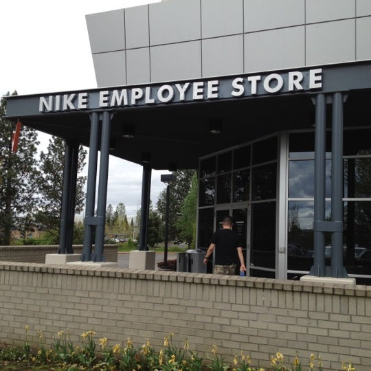 Work Hard, Live Easy. When you join NIKE, Inc., you're part of the family. To inspire greatness inside and outside work, we invest in our culture and offer employees competitive health, financial, security and work-life benefits.