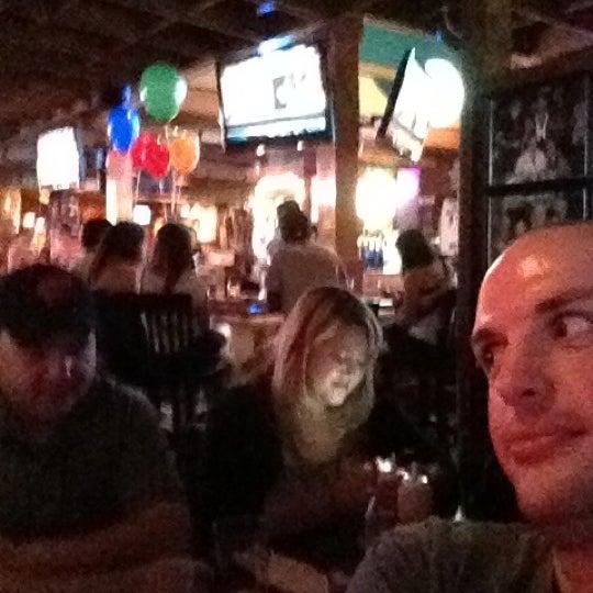 Photo taken at Nitty Gritty Restaurant & Bar by Daniel on 5/28/2012