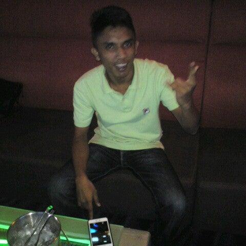 Photo taken at KBOX Plus by Hafizuddin O. on 6/10/2012