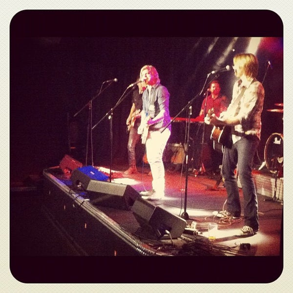 Photo taken at The Rutledge by Andy T. on 7/11/2012