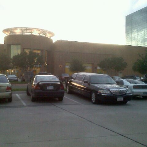Photo taken at LA Fitness by Ally F. on 4/5/2012