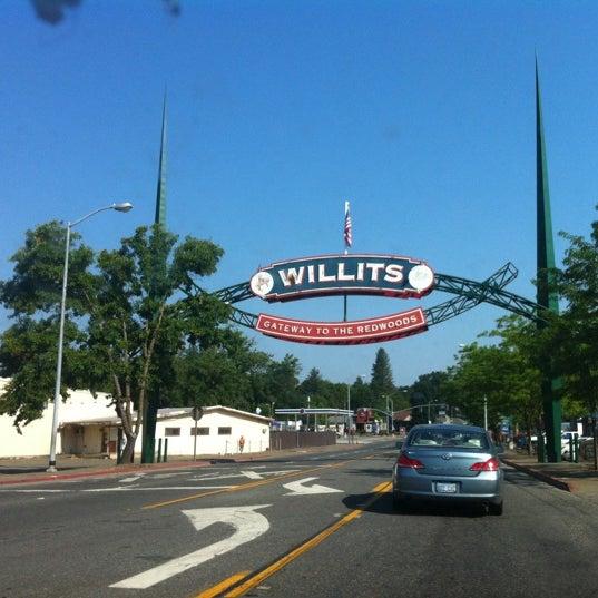 Willits (CA) United States  city photos : Willits, CA California
