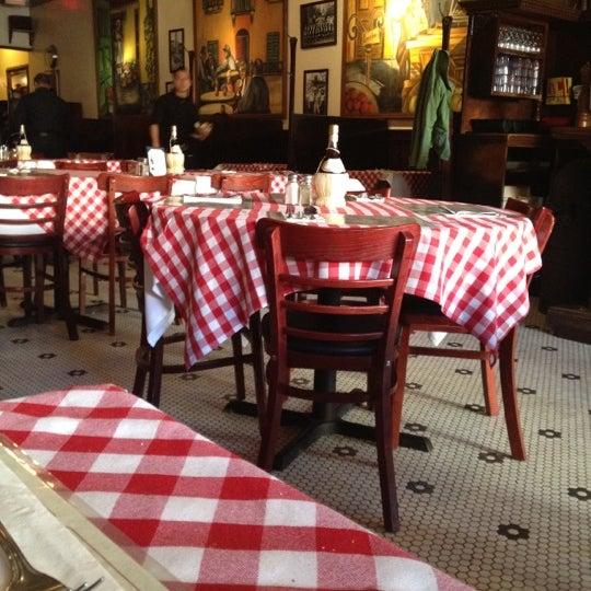 Blue Moon Italian Kitchen Italian Restaurant In