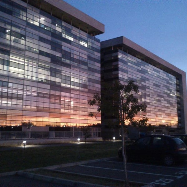 Photo taken at Rabat Technopolis by Quenza E. on 9/9/2012