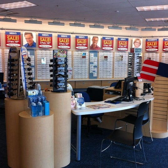 America 39 S Best Contacts Eyeglasses 17260 Royalton Rd