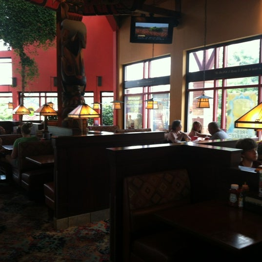 Photo taken at Arby's by Sarah C. on 7/8/2012