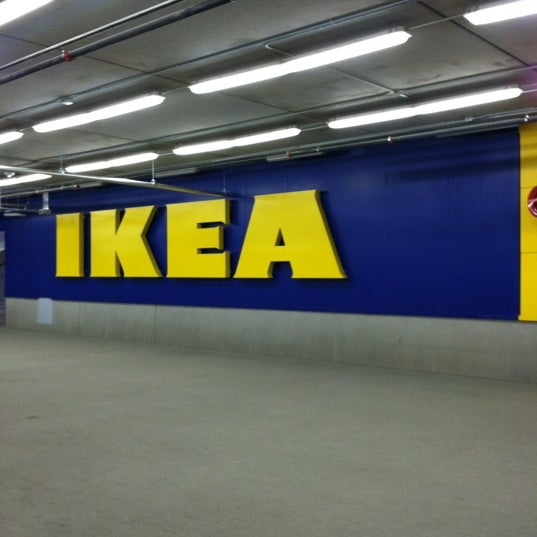 Photo taken at IKEA Centennial by Jeanine W. on 3/12/2012
