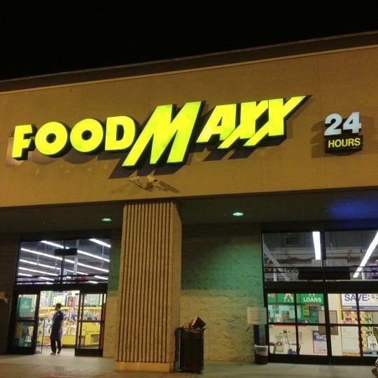 Food Maxx Visalia Ca