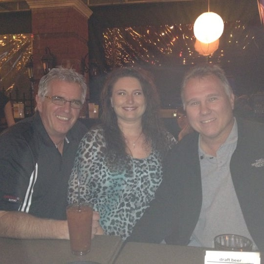 Photo taken at Green's Tavern by Amy T. on 2/25/2012