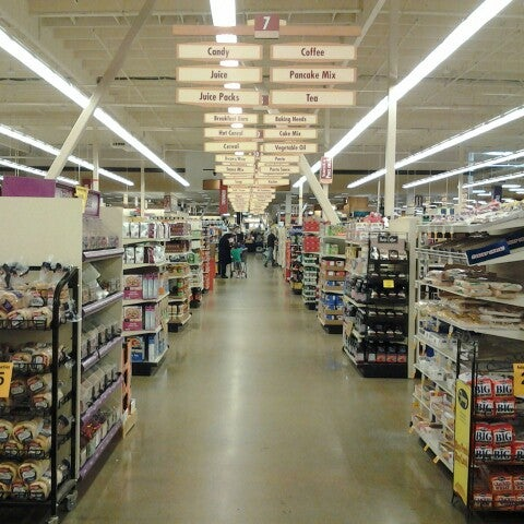 Fred Meyer - Department Store