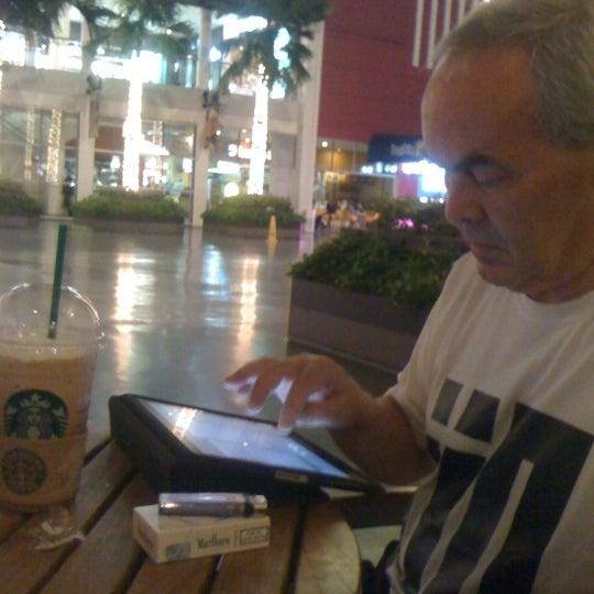 Photo taken at Starbucks by Utami A. on 6/11/2012