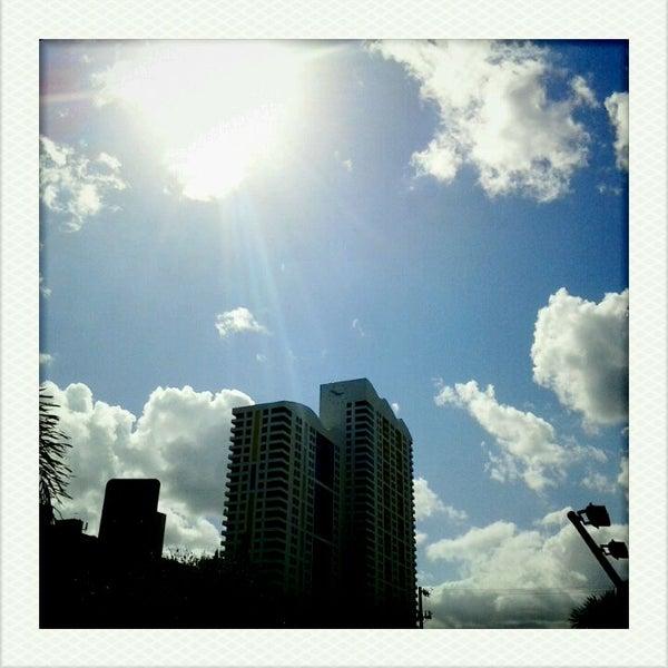Photo taken at SUBWAY by Luisa R. on 3/6/2012