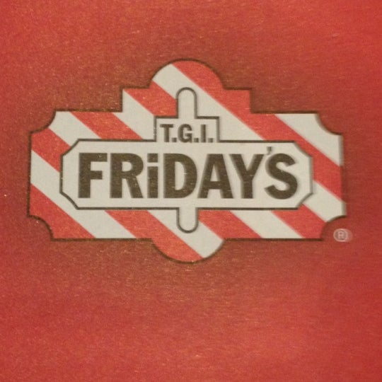 Photo taken at T.G.I. Friday's by Sergio on 6/17/2012
