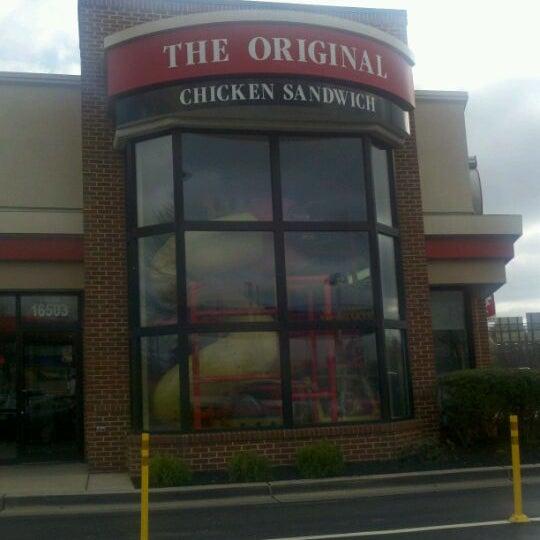 Photo taken at Chick-fil-A by BrandMaster Patrick A. on 3/20/2012