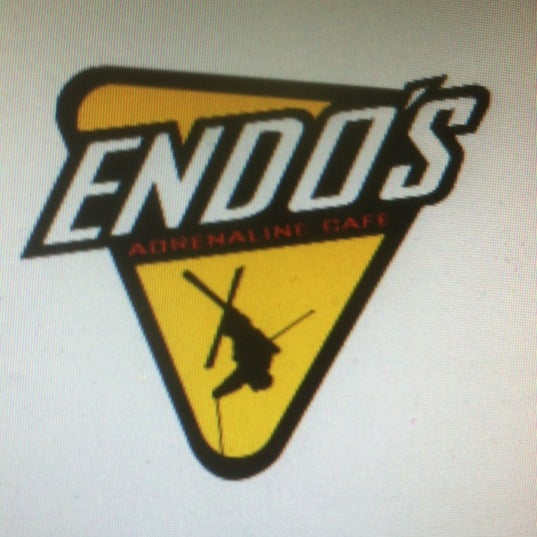 Endo's Mondo Nachos are awesome!
