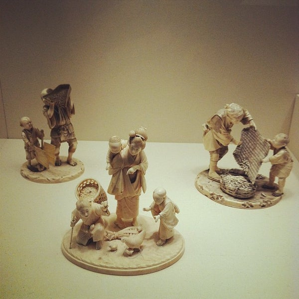 Photo taken at Dallas Museum of Art by Paul K. on 9/4/2012