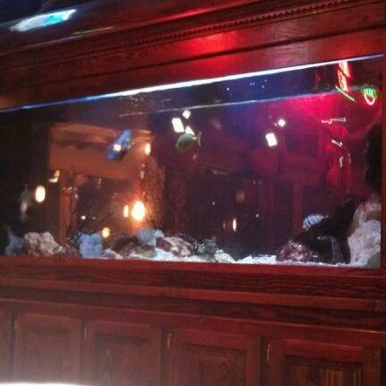 Photo taken at The Original Benjamin's Calabash Seafood by Lennon P. on 3/7/2012