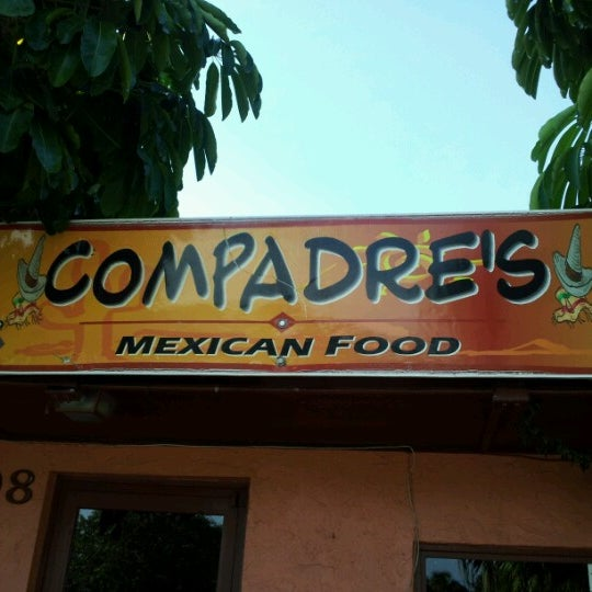 Compadres Mexican Restaurant Englewood Fl