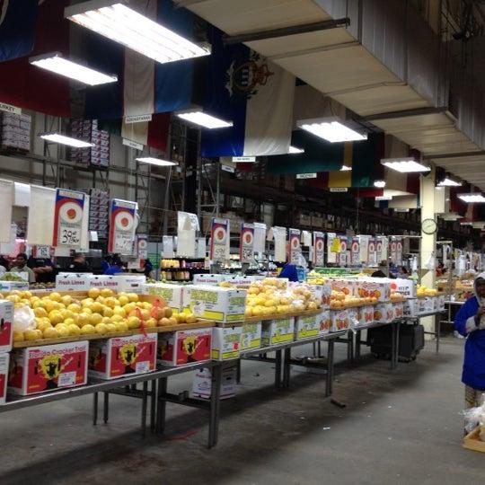 Your Dekalb Farmers Market - 315 tips