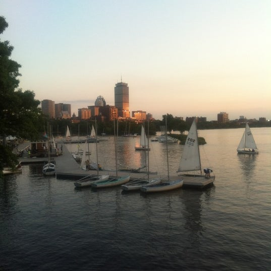 Photo taken at The Esplanade by Corrine B. on 7/20/2012