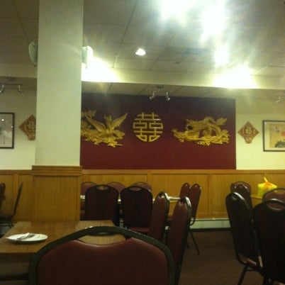 Photo taken at Moon Villa Restaurant by Sarah W. on 7/21/2012
