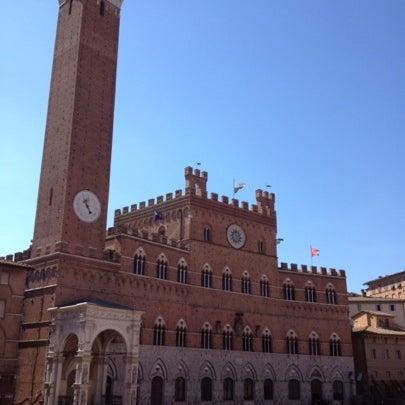 Photo taken at Siena by Martin G. on 8/11/2012