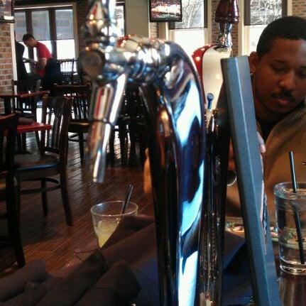 Photo taken at Redline by Kamau C. on 3/10/2012