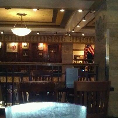 Photo taken at Hard Rock Cafe Washington DC by Derek C. on 9/1/2012