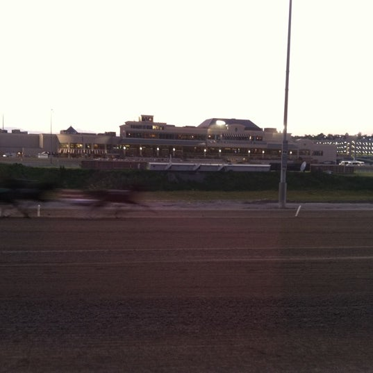 Photo taken at Meadows Racetrack & Casino by Barry V. on 5/24/2012