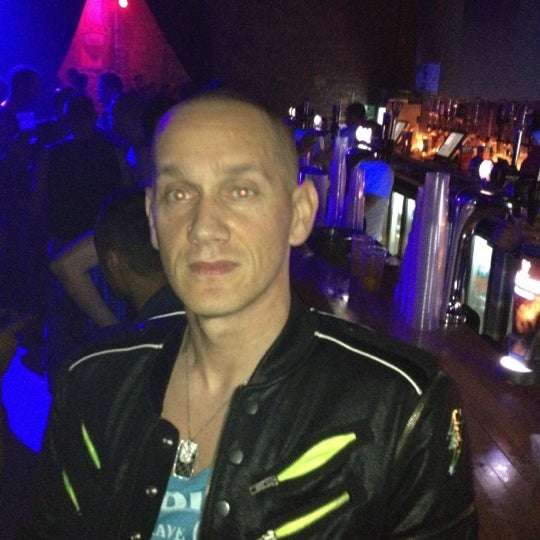 Photo taken at Pulse by Ciprian M. on 8/26/2012