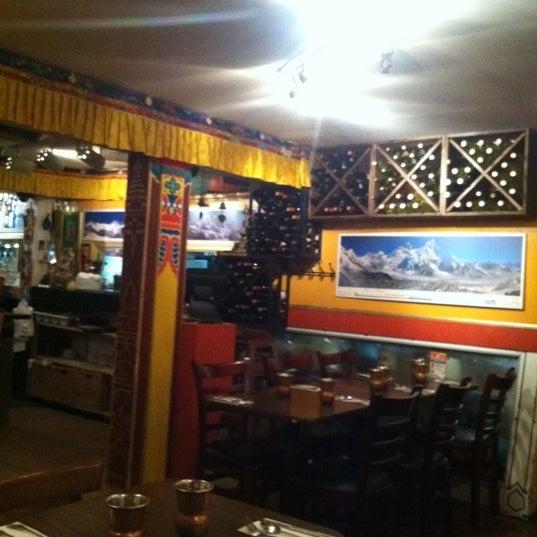 Annapurna Cafe Menu