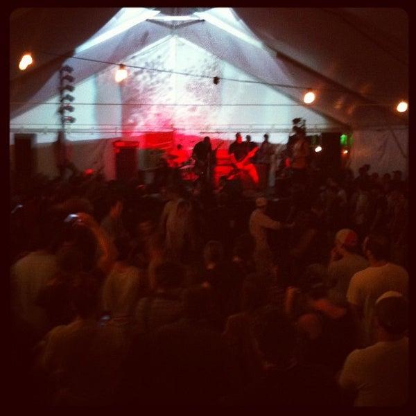 Photo taken at Lustre Pearl Bar by Keaton K. on 3/15/2012