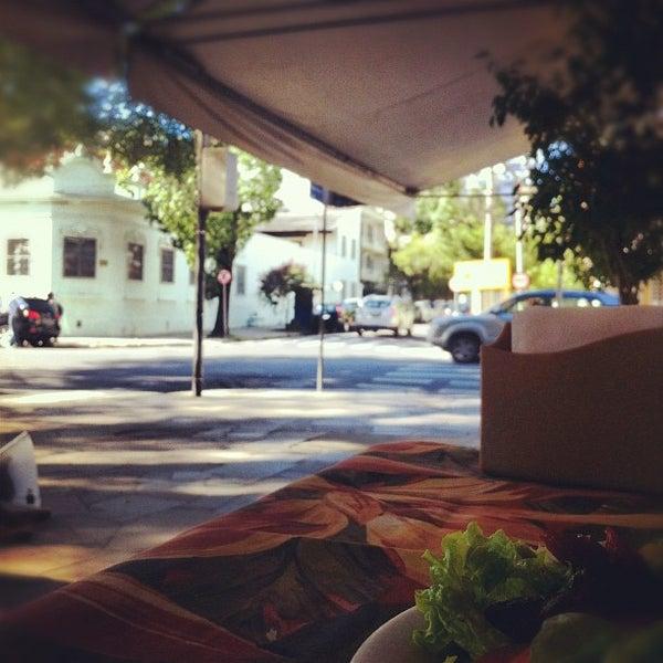Photo taken at Magazzino di Carol by Luiz S. on 5/14/2012