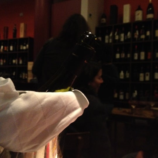 Photo taken at Vinodromo by Alberto D. on 2/18/2012