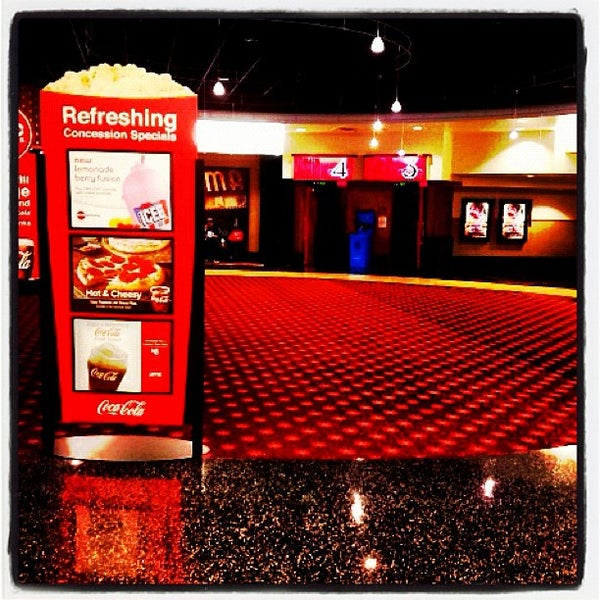 Photo taken at AMC Century City 15 by Nawaf A. on 7/3/2012