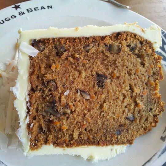 Photo taken at Mugg & Bean by David S. on 9/1/2012