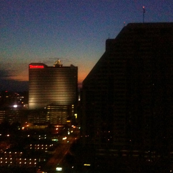 Photo taken at Atlantic Club Casino Hotel by David S. on 6/9/2012