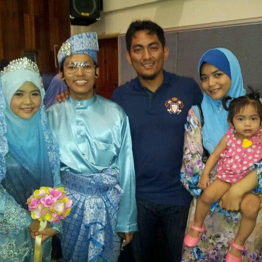 Photo taken at Lembaga Getah Malaysia by Mohammad Khalil A. on 8/31/2012