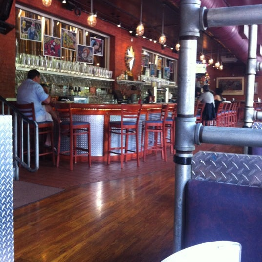 Photo taken at Fegley's Bethlehem Brew Works by Amy on 6/25/2012