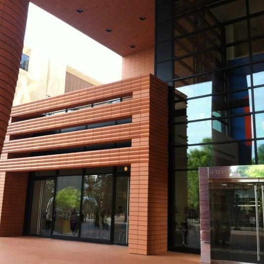 Photo taken at Bechtler Museum of Modern Art by Aubrey K. on 3/30/2012