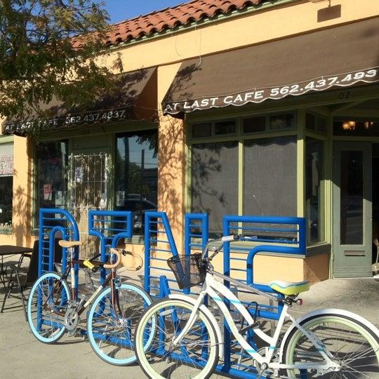 Cafe Neo Long Beach Ca