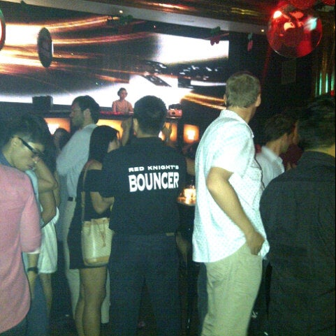 Photo taken at Republiq by Levie A. on 7/28/2012
