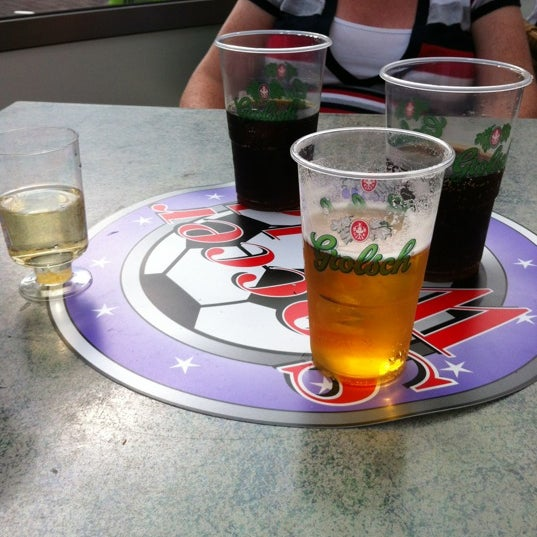 Photo taken at Soccer World by Dave v. on 6/20/2012